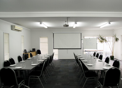 Meeting room - lecture style